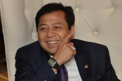 Indonesia's anti-graft body targets parliament speaker