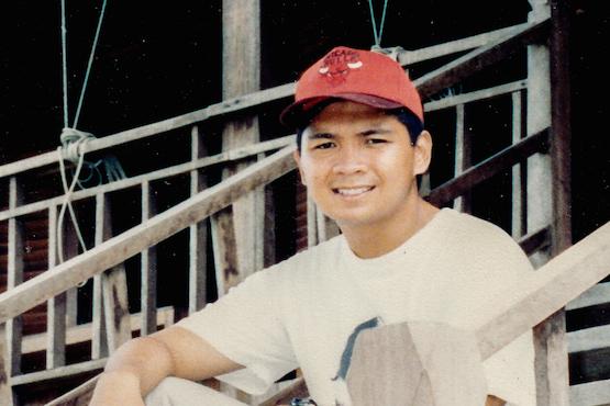 Jesuits start sainthood cause for Filipino killed in Cambodia