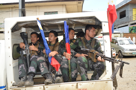 Military accused of killing, torturing Marawi refugees