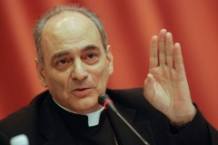 Vatican official hints at de-facto deal with China on bishops