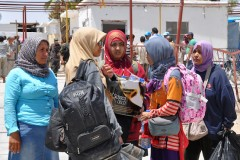 Indonesian returnees from Syria put under close watch