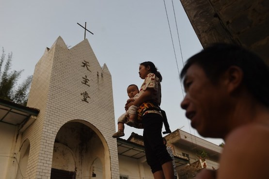 China, Myanmar, Vietnam fare poorly in US religion report