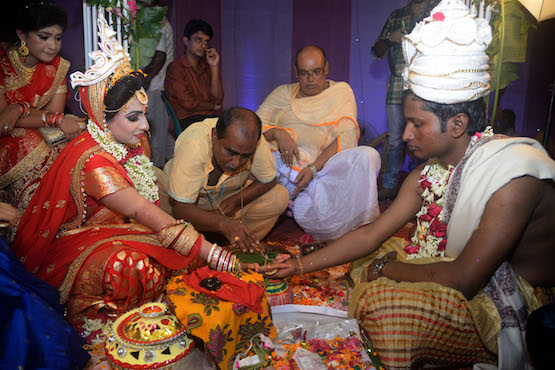 Report on Hindu polygamy draws mixed reaction in Bangladesh
