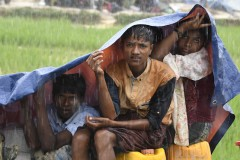 UN fears 1 million Rohingya could flee to Bangladesh