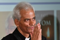 Indian Salesian priest recounts tale of capture, liberation