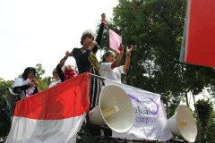 Indonesian LGBT people receive government employment boost