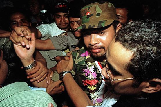 Ex-Timor-Leste militiamen seek removal from UN blacklist