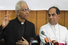 Freed Indian priest to receive Mother Teresa Award