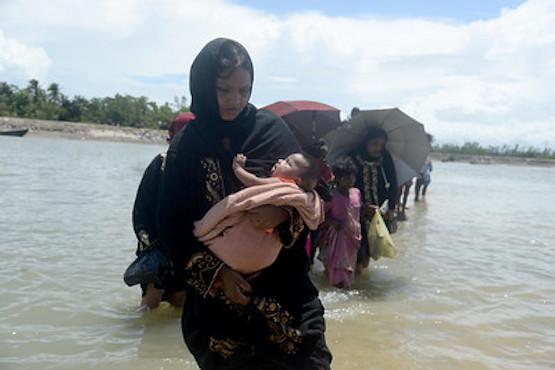 UN report discredits Myanmar account of Rohingya crisis