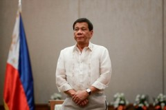 Philippines' Duterte has no concept of accountability