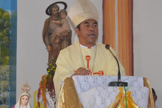 Dili Diocese grows, helps Timor-Leste progress