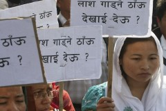 Nepal enacts law criminalizing religious conversions
