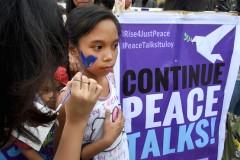 Filipino church leaders warn of violence as peace talks fail