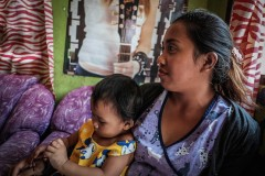 Fight's not yet over for families of Marawi's missing