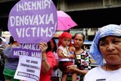 Filipinos mull class suit over dengue vaccine fiasco