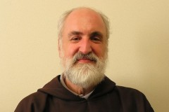 American missionary named as new bishop of Naha