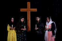 Second Pakistan Church attacked by armed mob