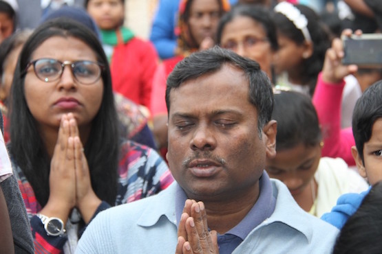 Indian priest, nun get jail term for defying court order