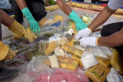 Cambodia's drugs crackdown pushes users into hiding