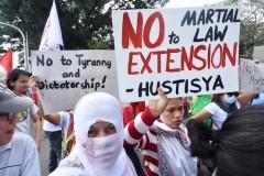 Philippine Supreme Court declares military rule legal