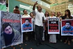 Death sentence for Pakistan 'blasphemy' murder