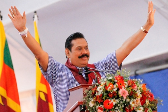 Tamil war victims wary of Rajapaksa's triumph