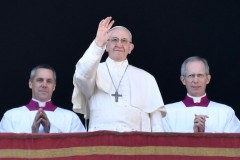 The Holy See, China, and the question of sovereignty