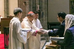 South Korean Catholics fight to keep abortion illegal