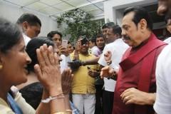 Sri Lanka's political crisis a threat to reconciliation