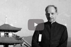Jesuit priest's Hiroshima diary
