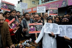 Church in India opposes death penalty for child rape