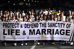 Philippine senators vow to kill divorce bill