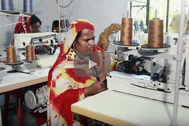Supporting garment workers' rights in Bangladesh