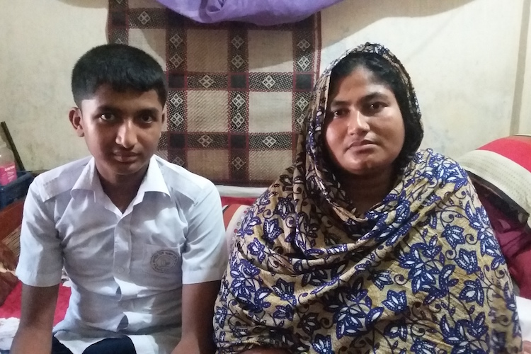 Five years on, Rana Plaza victims still feel pain