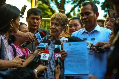Philippines orders Australian missionary nun to leave