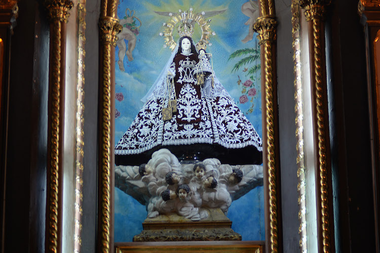 Filipinos to re-enact arrival of Virgin's image 400 years ago