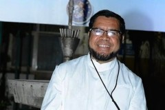 New Tanjung Selor bishop to focus on people development