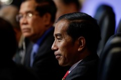 Widodo ahead in the polls, but obstacles abound
