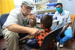 Timor-Leste's 'hospital for the poor' in crisis as election looms