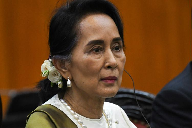 Suu Kyi's NLD faces acid test in Myanmar