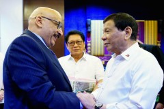 Philippines lifts worker deployment ban to Kuwait