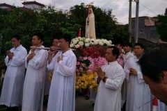 Hebei bans pilgrimage reports as China steps up repression