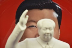 Disappointed Chinese Christians joined communists