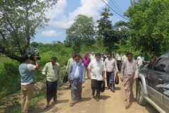 Interfaith leaders visit strife-torn Rakhine State