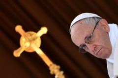 Pope names three new bishops for Japan