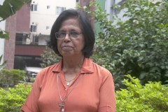 Former Bangladesh nun: Anti-sex abuse crusader