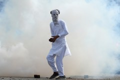 India ends Kashmir ceasefire after Ramadan