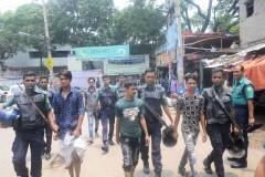 Bangladesh plans death penalty for drug dealers