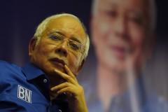 Former Malaysian prime minister Najib faces jail