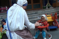 'Witch hunt' claim after Mother Teresa nun's arrest in India